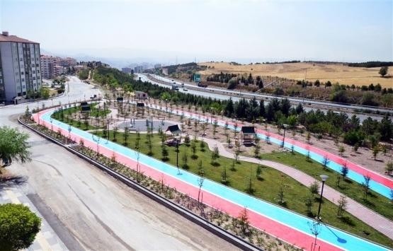 Ankara Pursaklar'da 7 milyon TL'ye icradan satılık 6 arsa!