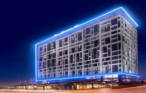 Radisson Blu Otel Eylül'de Kayseri'de açılacak!