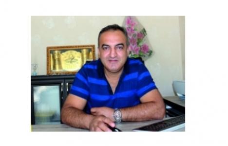 Mehmet Özkan: İzmir Torbalı'daki ayakçı emlakçılara dikkat!