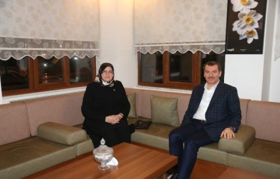 Ömer Arısoy, Zeytinburnu'nda