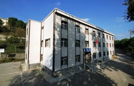 Kocaeli'de hasta ve yakınları için konaklama merkezi açıldı!