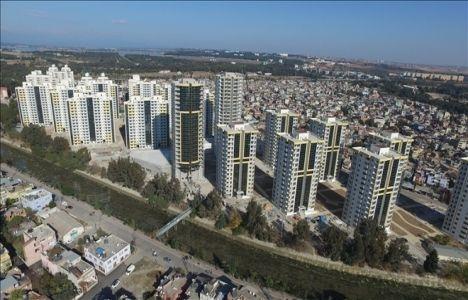 TOKİ Adana Yüreğir Kışla 1. Etap kura çekilişi!