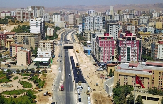 Mardin Kızıltepe'de 9.3