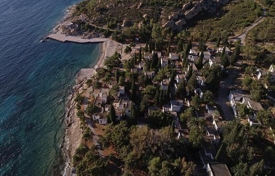 Fransız Tatil Köyü ihalesine yabancılardan yoğun ilgi!