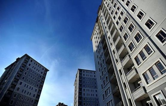 2020'nin ilk 6 ayında 212 bin 231 daire için yapı ruhsatı verildi!