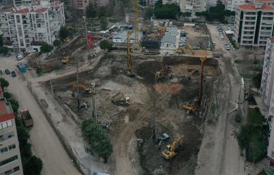 TOKİ'den Bayraklı deprem konutları açıklaması!