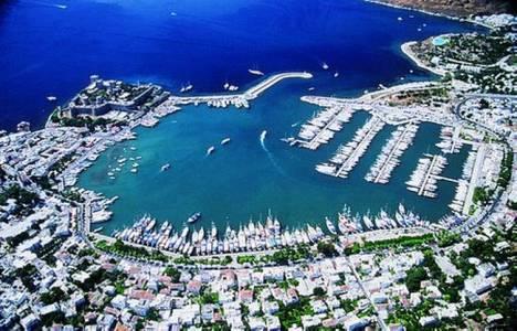 Yat limanları YİP