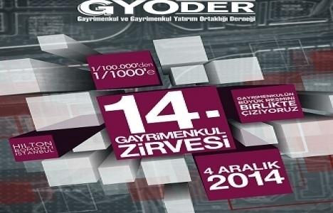 2014 GYODER Gayrimenkul