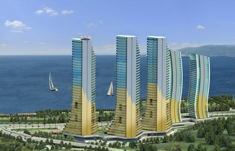 İstanbul Marina nedir?