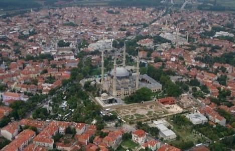 Edirne'de icradan 4.7