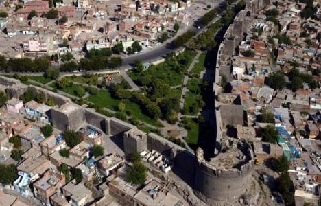 Diyarbakır Surları ve Hevsel Bahçeleri Dünya Kültür Mirası listesinde!