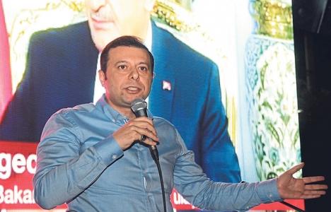 Stat projeleri İzmir'e