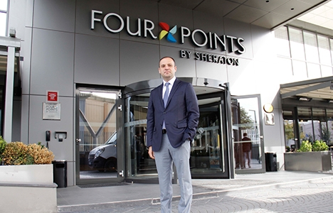 5 yeni Four Points by Sheraton açılacak!