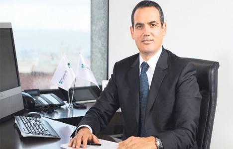 Murat Atay: Konut