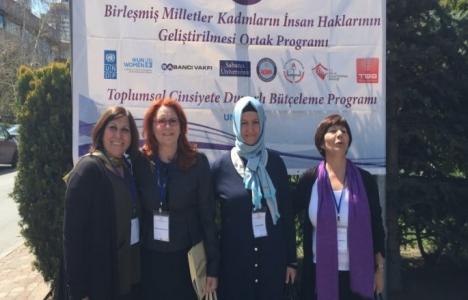 Edirne Belediyesi projelerini