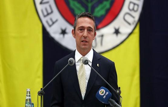 Ali Koç Fenerbahçe'nin bir projesini daha iptal etti!