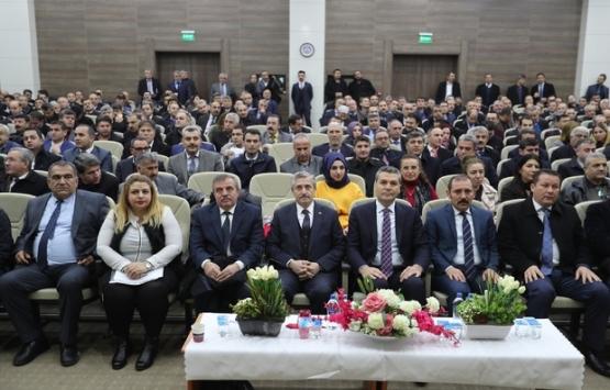 Şahinbey'de kentsel dönüşüme