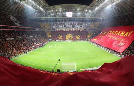 Galatasaray'a TT Arena'yla ilgili bilirkişiden şok!