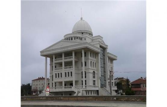 Marmaraereğlisi yeni belediye