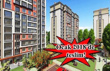 Yeni İstanbul Evleri'nde