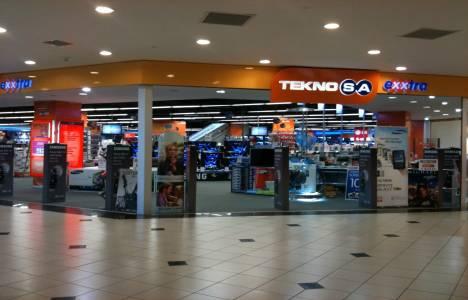 Teknosa İstanbul'da 61 mağazaya ulaştı!