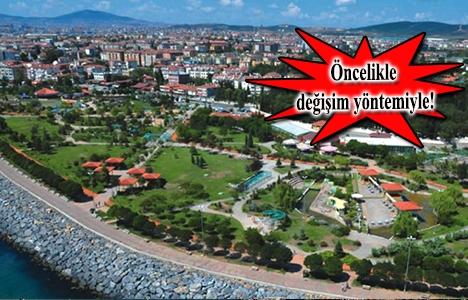 TOKİ Zeytinburnu'nda dönüşüm