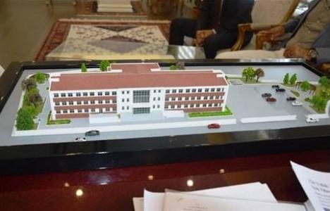 Çanakkale'ye güzel sanatlar lisesi inşa edilecek!