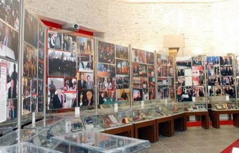 Süleyman Demirel Demokrasi