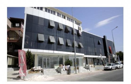 Kepez'e sağlık merkezi kuruluyor!