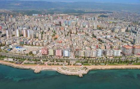 Mersin'de 5.5 milyon TL'ye restorasyon karşılığı kiralık okul!