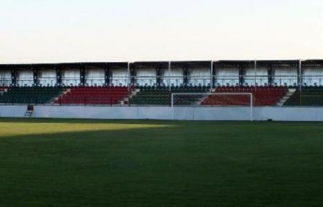 Seyrantepe Spor Tesisleri'nin büyütme ihalesi iptal edildi!