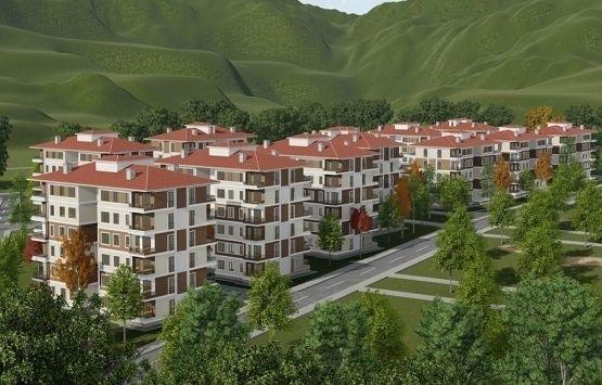 TOKİ Sinop Dikmen başvuruları yarın başlıyor!