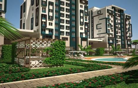 Rüya Prestij Beylikdüzü Evlerinde 58 bin 500 TL'ye satılık daire!