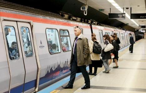 Seyrantepe bağlantı hattı metro trafiğini rahatlatacak!