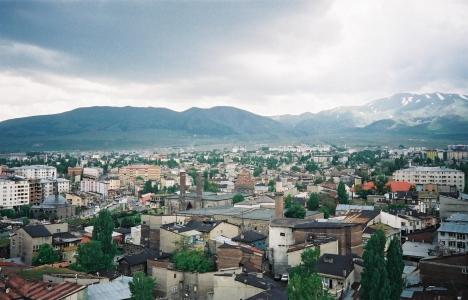 Erzurum'da 9 ayda 5 bin konut satıldı!
