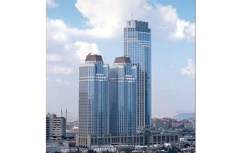 İş Kuleleri Kompleksi Kule 3 kiralanacak!