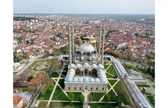 Selimiye Camisi'nin restorasyonu bu sene başlıyor!