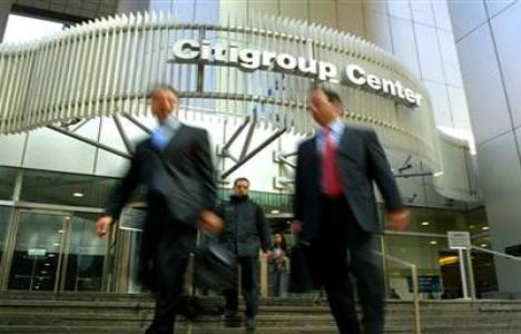 Citigroup 11 ülkede