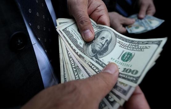 Dolar/TL yükselmeye devam ediyor!