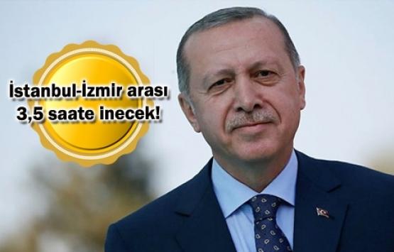 İstanbul-İzmir Otoyolu'nda sona gelindi!