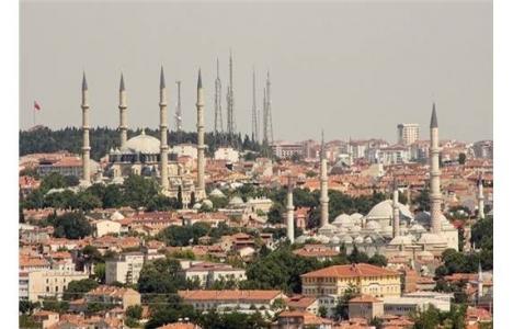 Edirne'de 223 ipotekli konut satışı yapıldı!