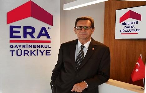 ERA Gayrimenkul Türkiye'de 46'ıncı ofisini sattı!