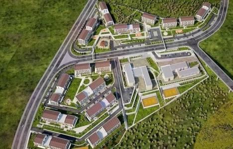 TOKİ İstanbul'a 2016'da park inşa edecek!