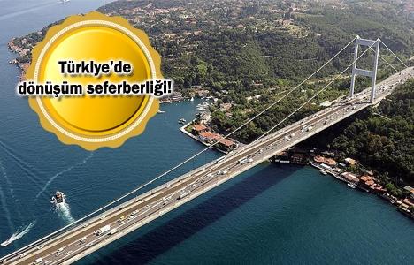 İstanbul'da yılda 200