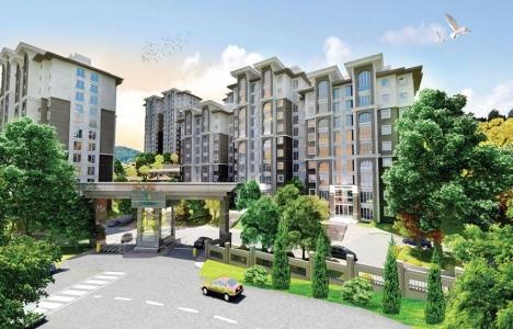 Vaditepe Bahçeşehir'de fiyatlar 326 bin TL'den başlıyor!