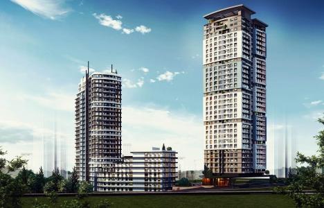 Referans Kartal Towers Aralık 2015'te satışa sunulacak!