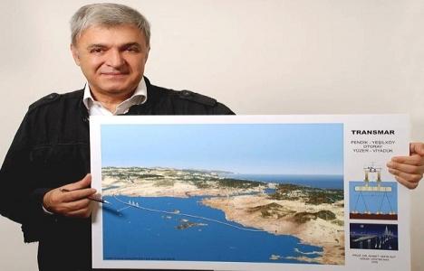 Ahmet Vefik Alp'den