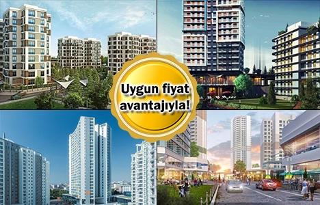 İstanbul Anadolu Yakası'ndaki