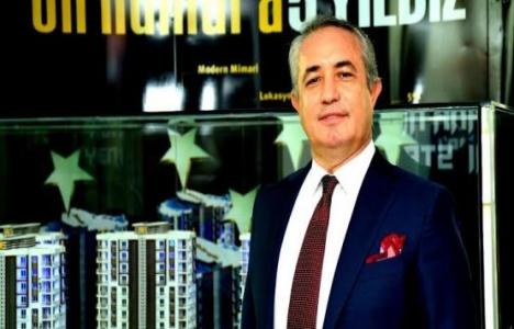 Adana'da yüksek konut fiyatları arsa sıkıntısına yol açıyor!