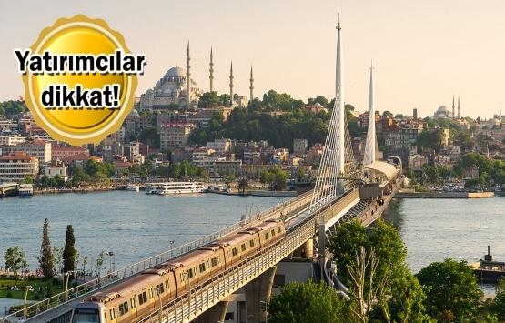 Milli Emlak'tan İstanbul'da 13.3 milyon TL'ye satılık 38 gayrimenkul!